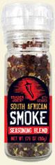 Trader Joe's South African Smoke