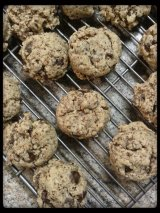 Maple Bacon Chocolate ChipCookies
