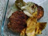 Sweet & Spicy BurgerBowl