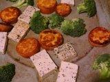 One pan dinner(vegetarian)